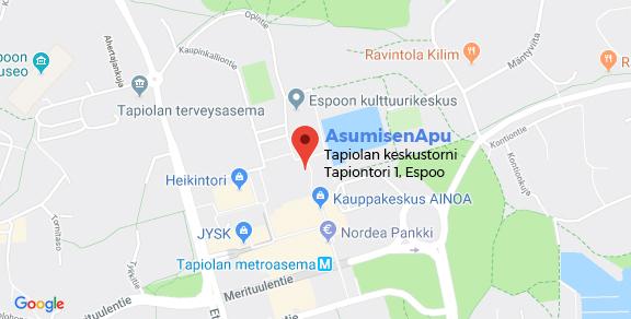 Suomen Asumisen Apu, Neuvontaa ja apua ikääntyvien asumiseen liittyvissä asioissa